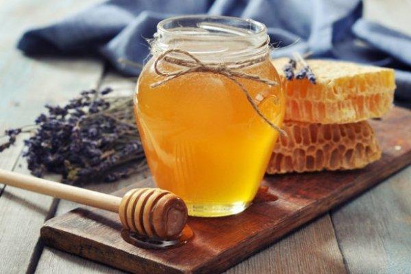 Как использовать мед для красоты. Инфографика