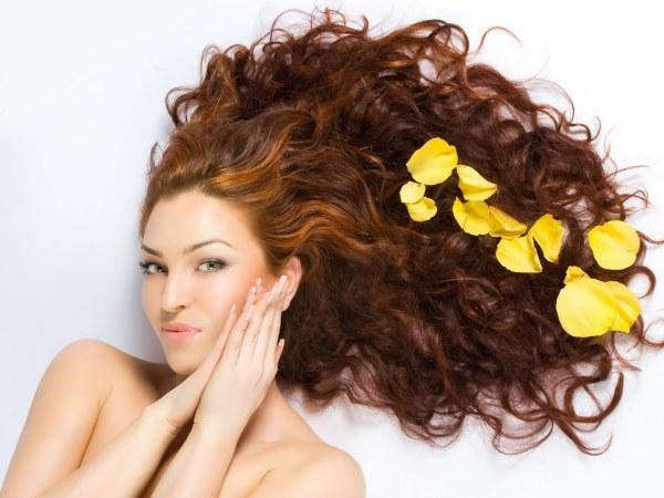 Какие витамины нужно принимать для красоты волос
