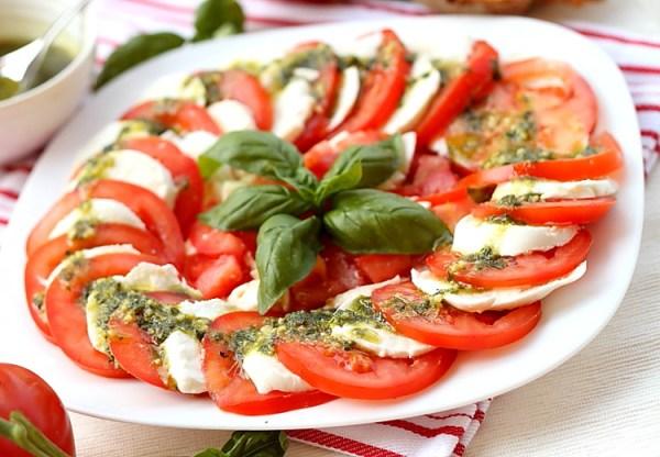 Средиземноморская диета: вкусный образ жизни для каждого