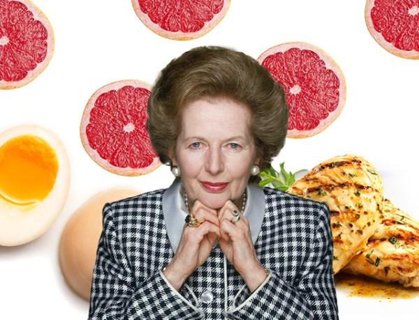 Диета Магги: как похудеть, не испытывая голод