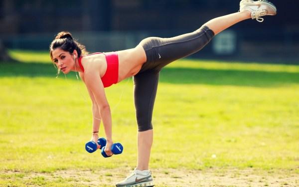 Как вернуть интерес к фитнесу