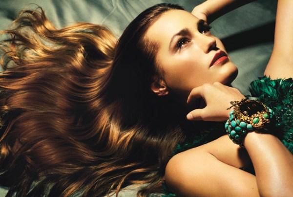 Рецепты косметики: как приготовить восстанавливающую маску для волос в домашних условиях