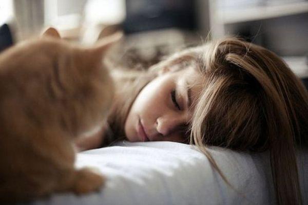 Какие 4 фактора мешают нормально выспаться