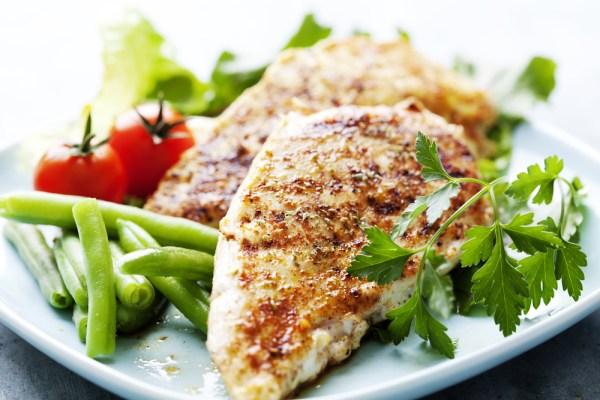 Как похудеть на безуглеводной диете