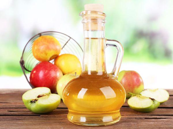 жиросжигатель: яблочный уксус