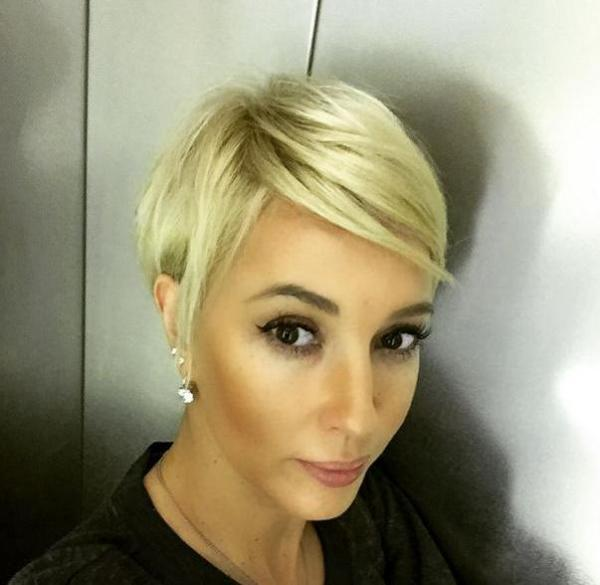 лера кудрявцева макияж
