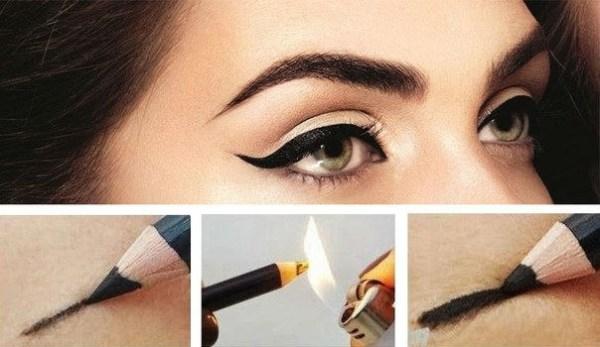 жесткий карандаш