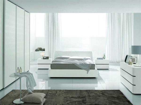 мебель в спальне фото