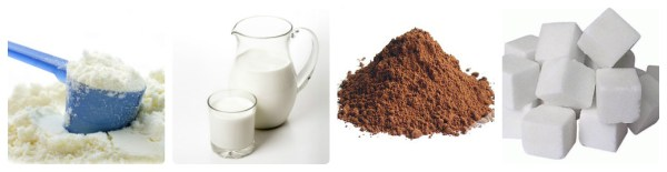 диета дюкана: рецепты