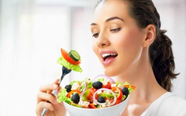 Каждый день диеты - употребление определенных продуктов