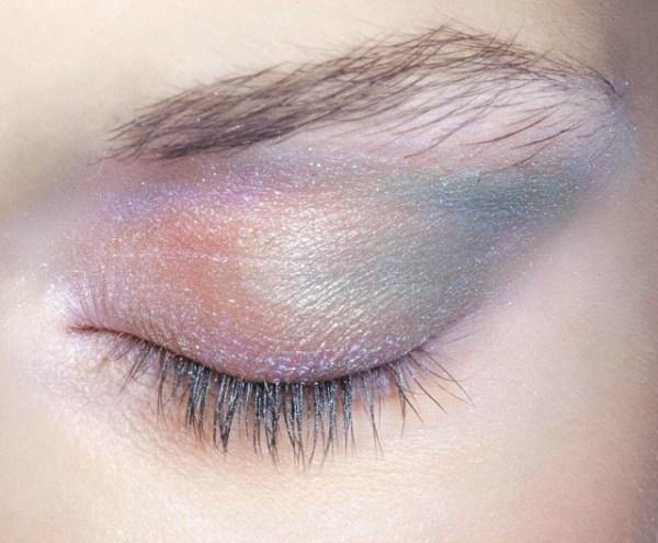 пастельный макияж