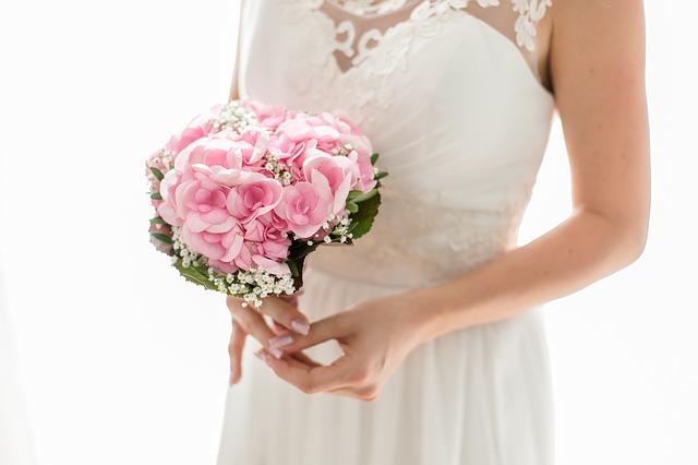 Brautstrau Formen von A bis Z  Hochzeit Familie  Kind