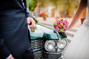 Ausgefallene Fahrzeuge mieten  Timeless 66  Rent Classic