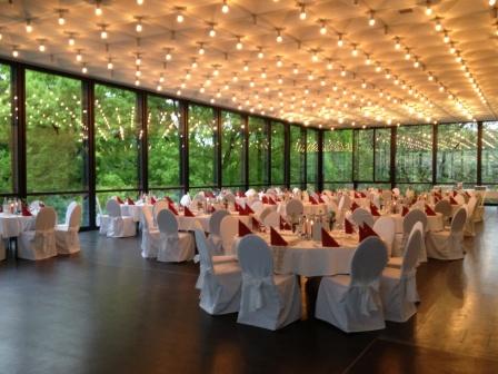 Parkside Events  Ihre Location in Regensburg  Heiraten