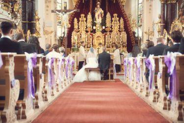 Kirchliche Trauung Planung und Durchfhrung