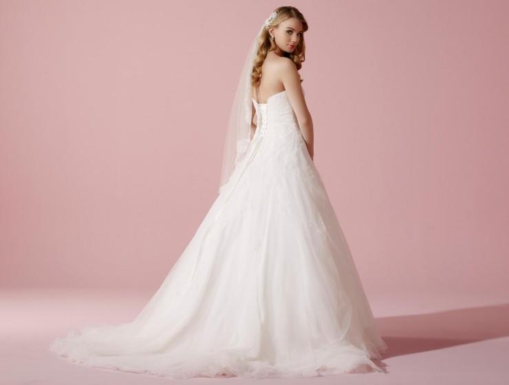 Wedding Dresses eU  Brautmode Obersterreich