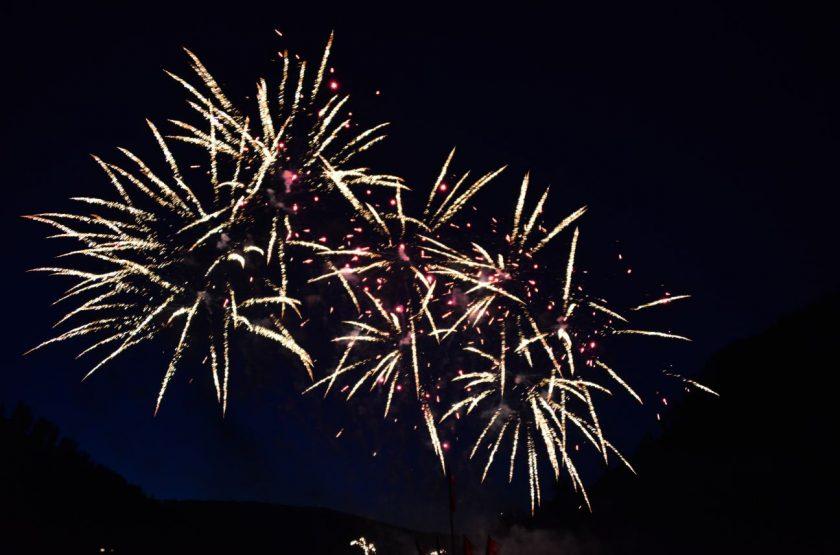 FloXX Feuerwerke  Hochzeitsunterhaltung Obersterreich