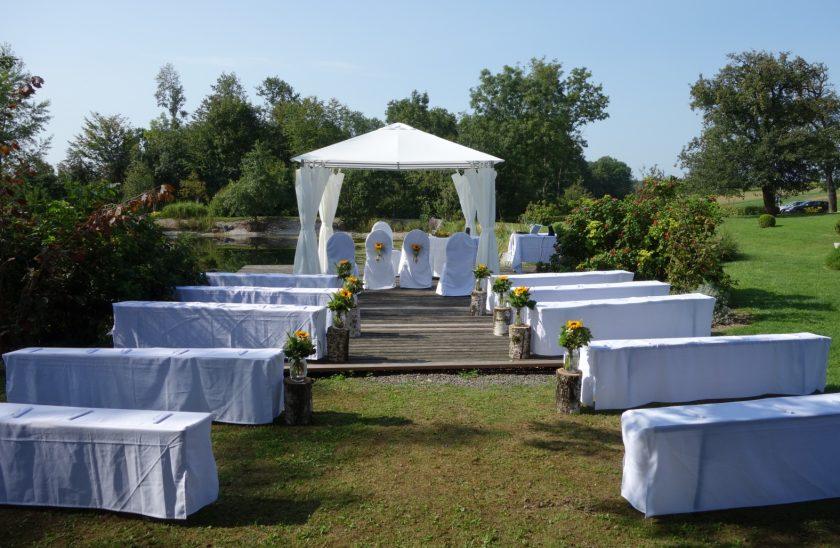 Seminarhof Kletzmayr  Hochzeitslocation Obersterreich