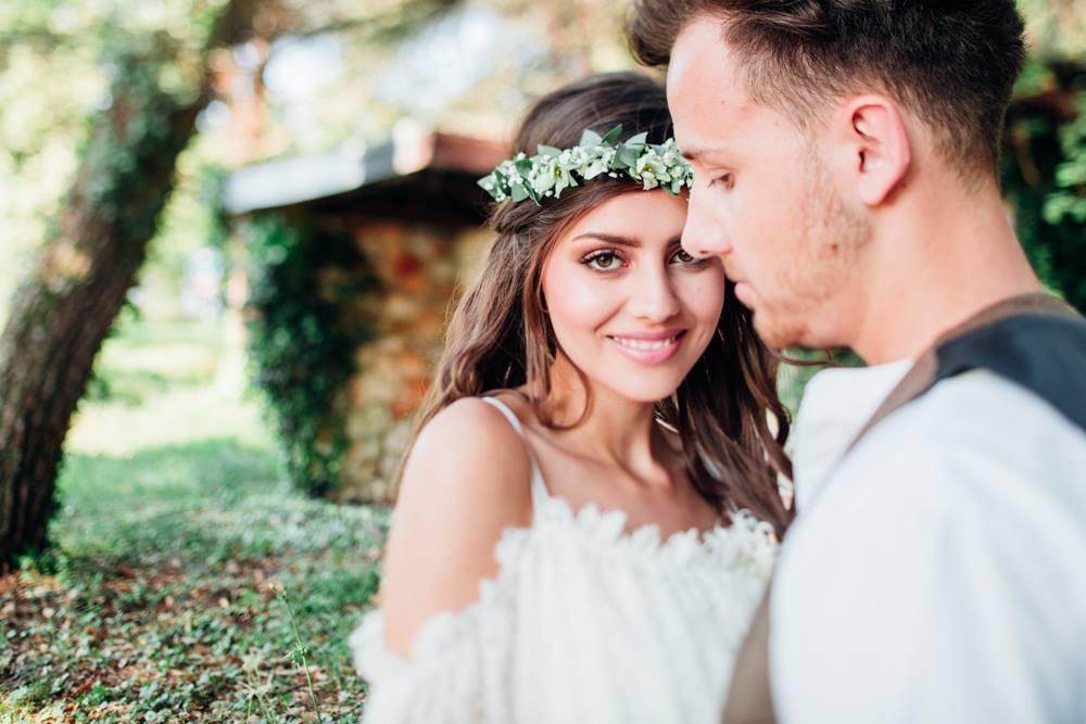 Hochzeitsstyling Burgenland