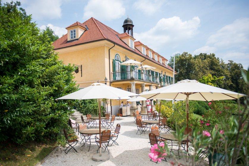 Aiola im Schloss  Hochzeitslocation Steiermark