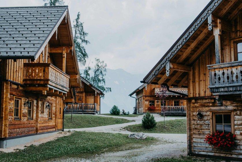 Almwelt Austria  Hochzeitslocation Steiermark