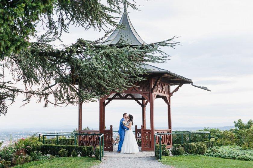 Schlossberg Graz  Hochzeitslocation Steiermark