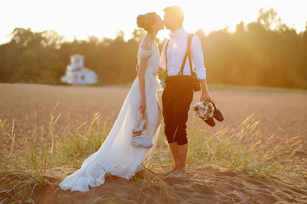 Ideen  Tipps fr ausgefallene Hochzeitsfotos  HOCHZEITde