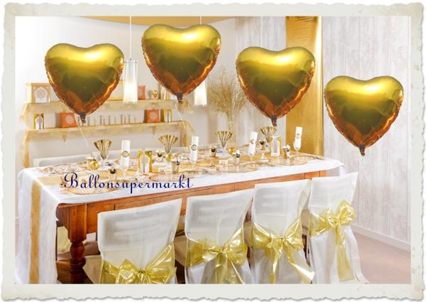 Hochzeits Dekorationsartikel