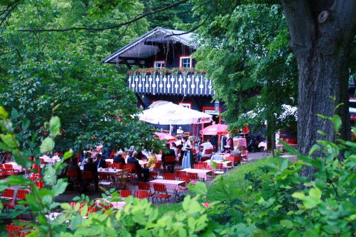Hochzeit in Wernigerode I Hochzeitsdj fr den Harz
