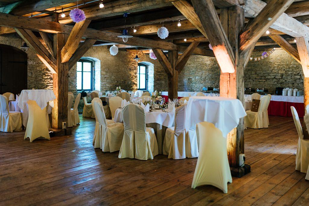 Hochzeit auf Burg Wanzleben I Hochzeitsdj Wanzleben