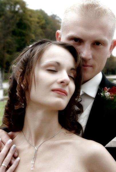 Hochzeitsbild als Hochzeitsgeschenk für die Hochzeit
