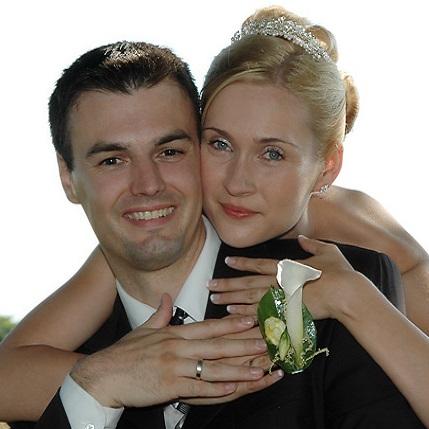 Hochzeitsfotograf Preise - Hochzeitsporträt