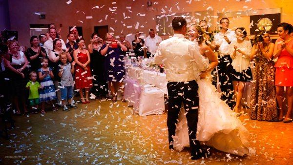 Hochzeitsreportage 21: Hochzeitswalzer