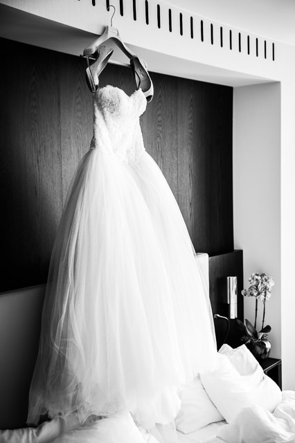 Fotos Vorbereitung Hochzeit  Hochzeitsfotograf in Zrich