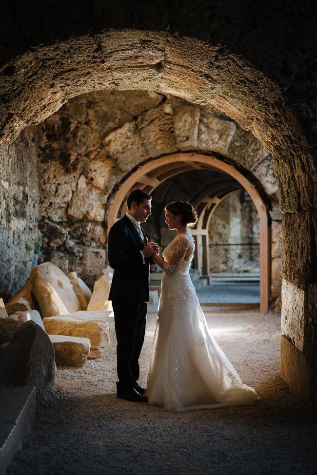 Hochzeit in Side Türkei