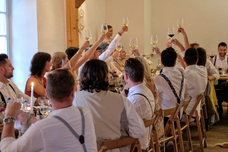 Boho Wedding arabische Hochzeit Mnchen Ingolstadt