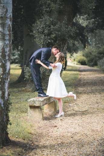 Hochzeitsfotografie Laberg - Hochzeit in NRW
