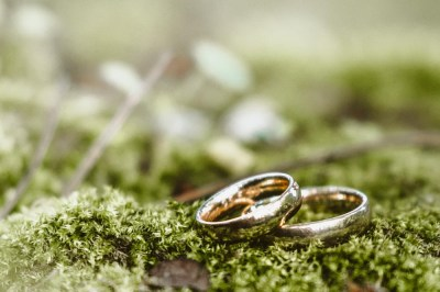 Frühbucherrabatt für Hochzeitsreportagen