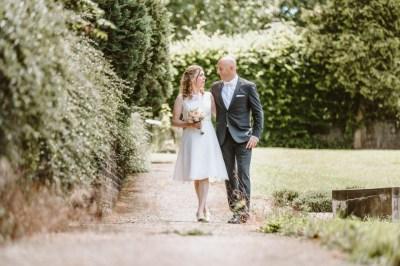 009 Hochzeitsfotograf aus Düren - Hochzeit in Nörvenich