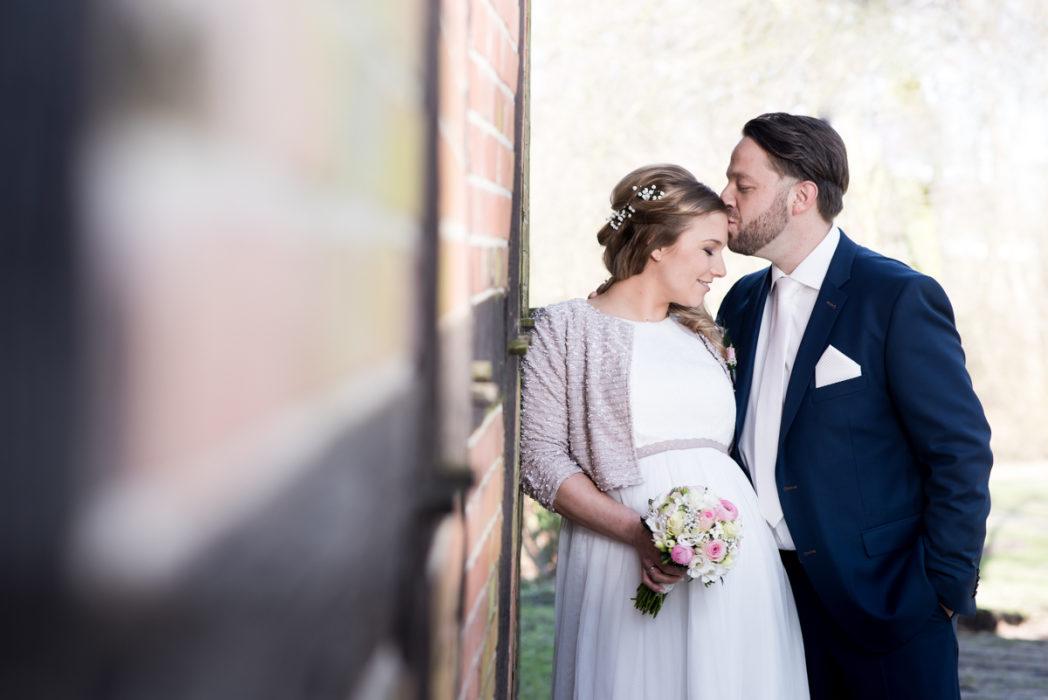 Hochzeit in SoltauNeuenkirchen  Hochzeitsfotografin in der Nordheide Elke Weinert Photographie