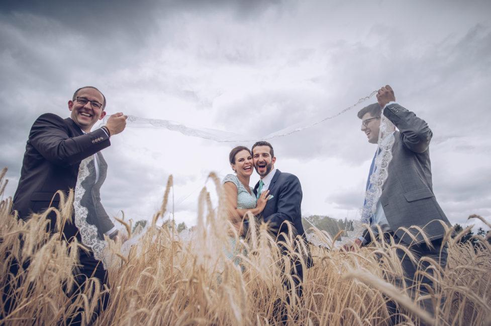 Standesamt Hochzeit in Schneverdingen