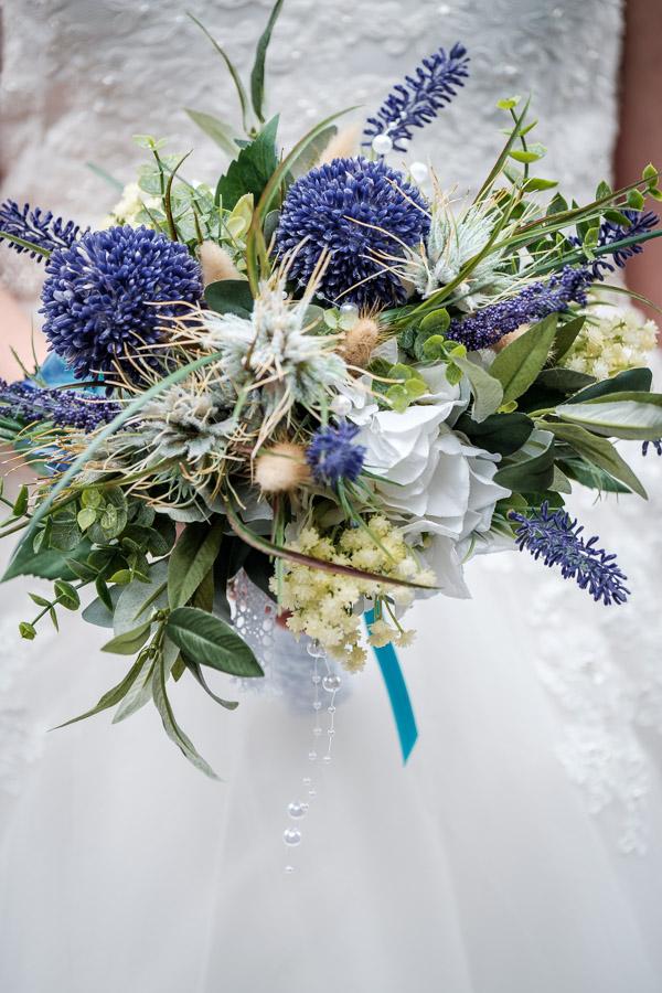 Die schnsten Brautstrue meiner Hochzeitssaison