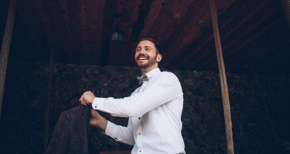 Lustige Hochzeitsrede Trauzeuge Muster Beispiele  Tipps
