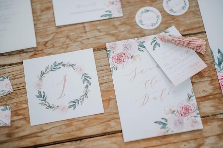 Hochzeitsplanung Tipps Ideen Dienstleister