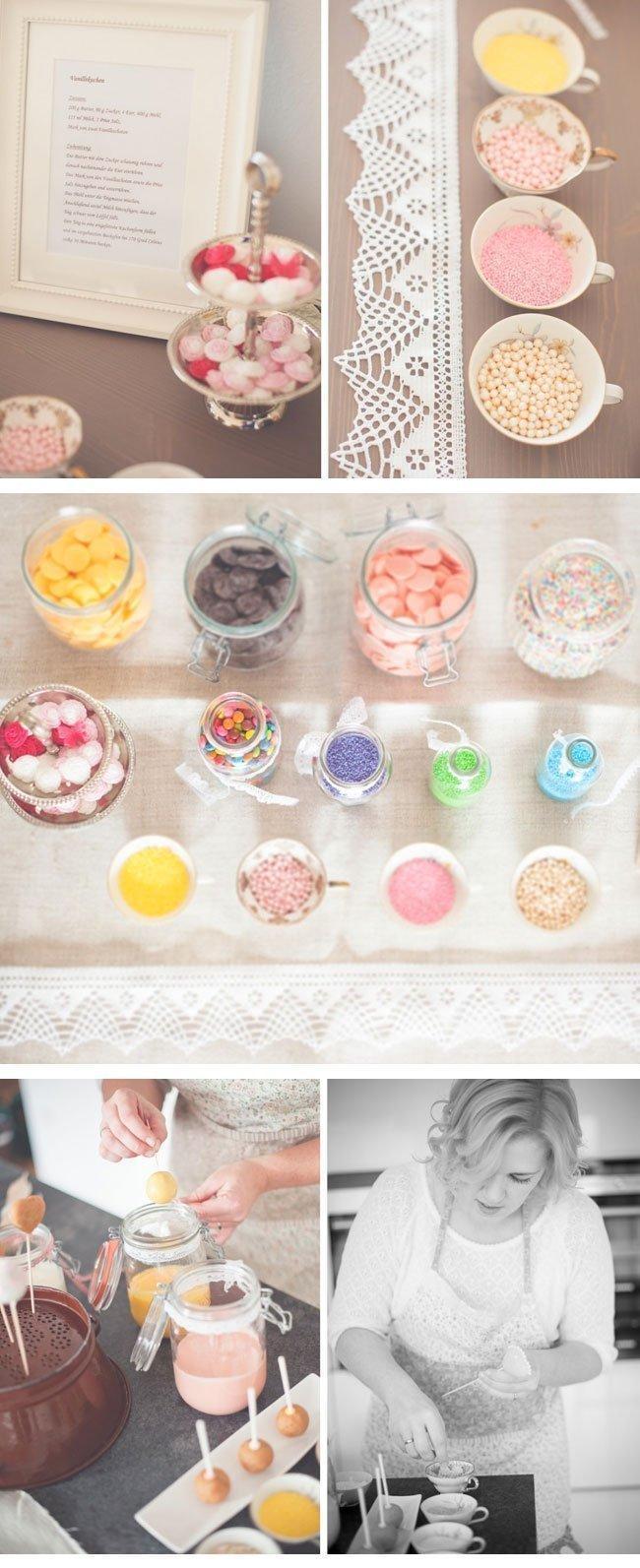 silvies cake pops6 kuchen am stiel