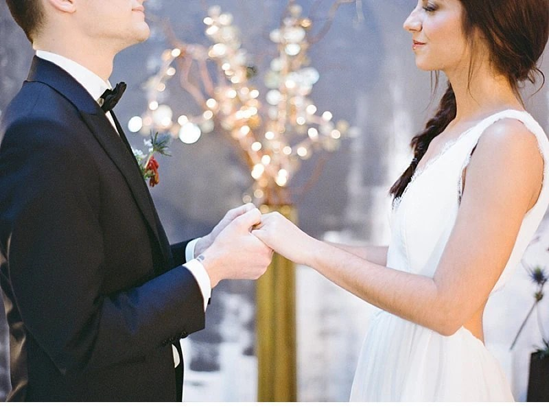 industrial loft wedding inspiration 0011