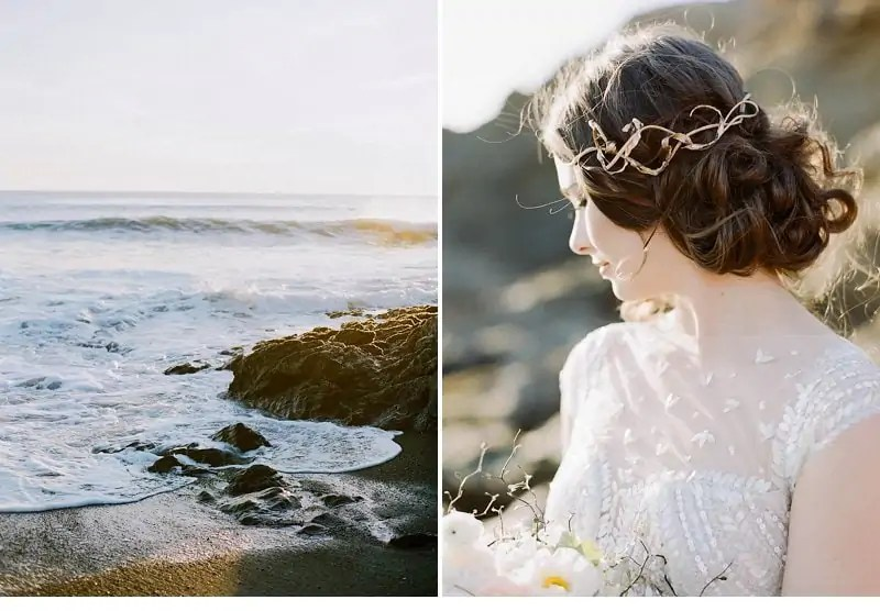 elegant beach wedding inspiration 0014
