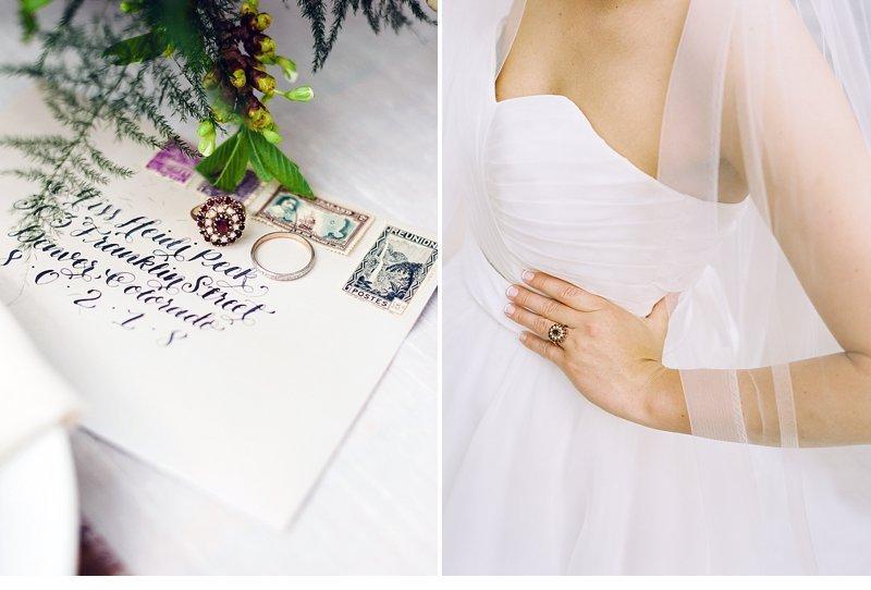 romantic natural wedding inspiration 0016