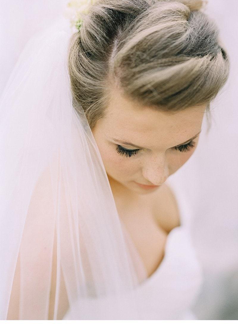 romantic natural wedding inspiration 0018