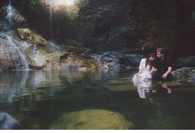 olivia richard waterfall engagement 0015